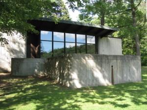 Warming Hut, 7-27-11